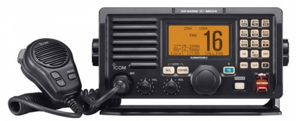 VHF radio operator theory and practice in Moscow_3